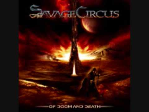 Of Doom And Death  - Savage Circus