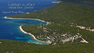 Kamp Slatina - Otok Cres (Official Promo)