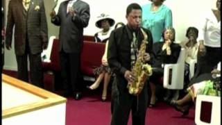 Youth Conference 2012 Sax Instrumental Promo