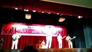 Publication Date: 2017-05-12 | Video Title: 聖心書院文化夜之band(12/05/2017)