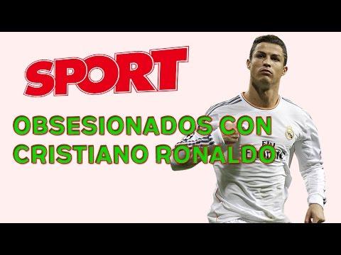 OBSESION DEL SPORT CON CRISTIANO RONALDO | EPISODIO 2