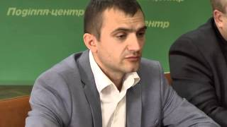 """ХОДТРК """"Поділля-центр"""" Кадрове перезавантаження"""