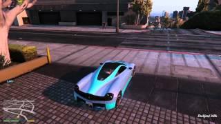 GTA 5 PC Single Player Garage Mod