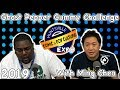 Ghost Pepper Gummy Challenge with Ming Chen   HCPCE 2019