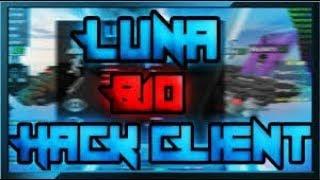 Hack Luna B10 3 1 8 O Mais Inscrivel De Todos Minecraft Hacks 6
