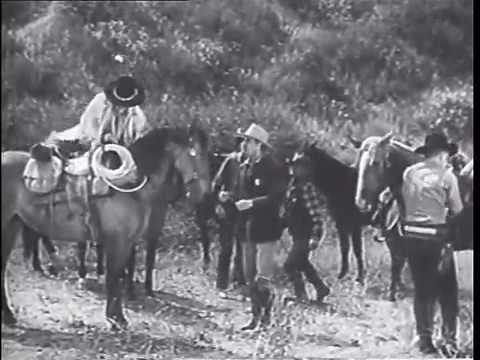 1949 The Lone Ranger Clayton Moore & Jay Silverheels Fran Striker | George Seitz FULL MOVI