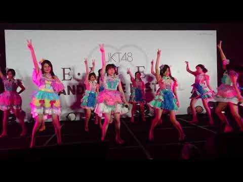 JKT48 - Waiting Room (Gen 5) / BELIEVE HSF