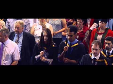 The University Of Manchester - Graduation