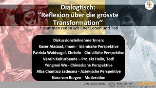 ETKultur 2020: Transformations - Dialog-Tisch