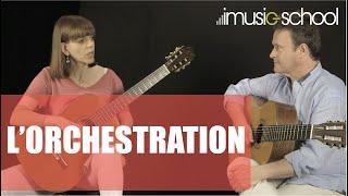 """Marylise Florid & Sylvain Luc - Extrait """"Masterclass de guitare : entre improvisation et partition"""""""