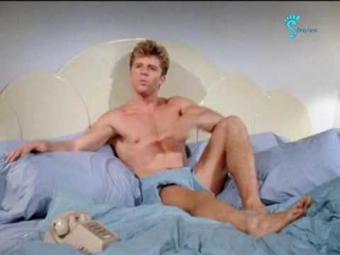 maxwell caulfield gay