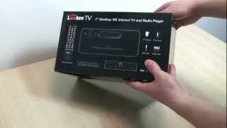 Free Internet TV For All! - Th…