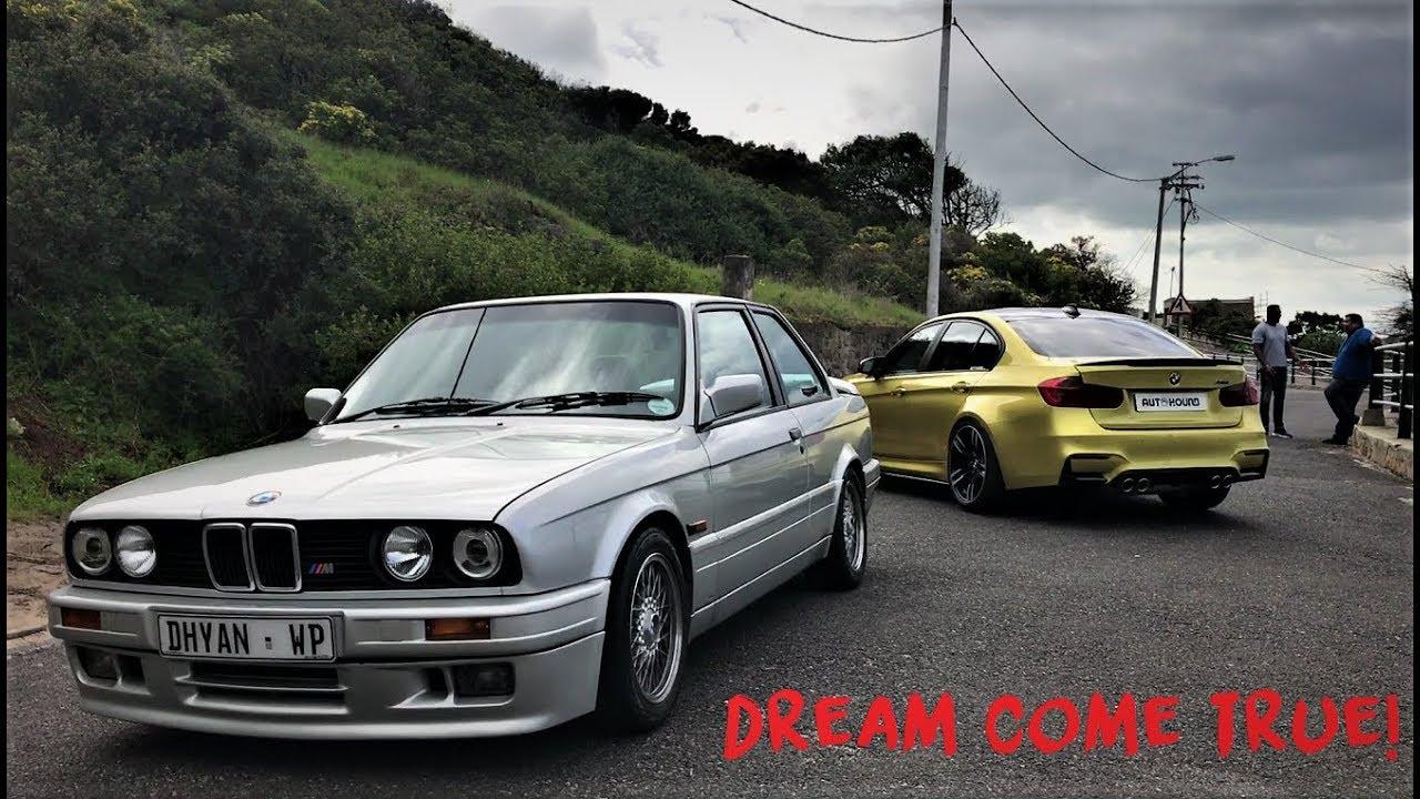 BMW E30 325is EVO1 is a Masterpiece!
