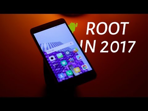 How to Root Android in 2017✅