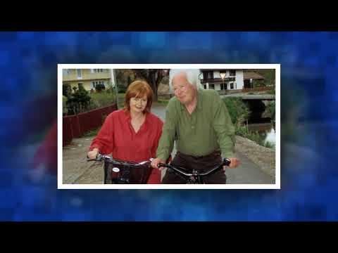 Liebeneiner und Mönch Schauspielerpaar trennt sich nach 25 Jahren Beziehung