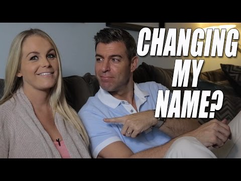 Why I Haven't Changed My Maiden Name