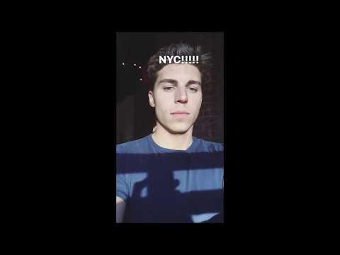 Nolan Funk 2017 Videos