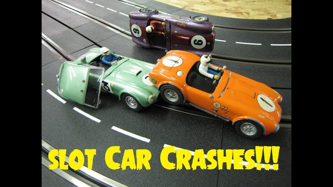 Hobby classic slot car crap weasel slang definition