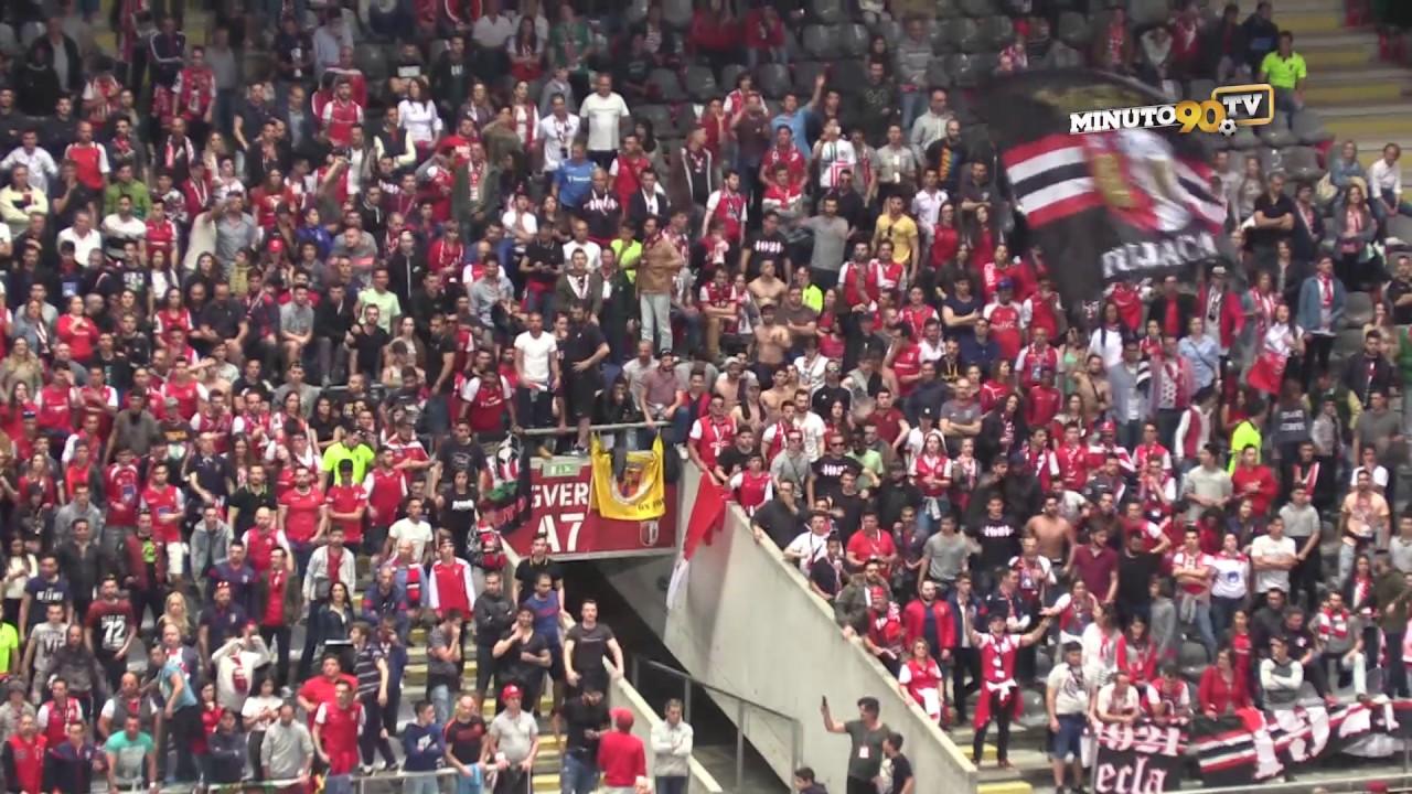 Braga Fc: Braga 1-1 FC Porto - MINUTO90 TV