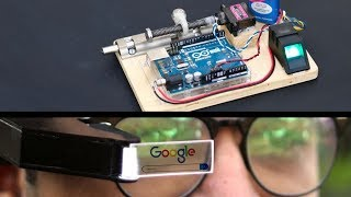 Top 3 Ideas With Arduino | 3 Awesome Arduino Projects