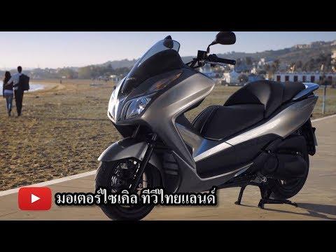 Honda มอเตอร์ไซค์ใหม่ 7 รุ่น 6 เดือน Forza 300 กับ CB300R รุ่นไหนเปิดก่อน : motorcycle tv thailand