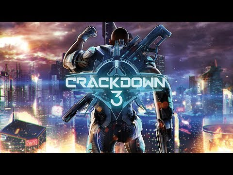 Майкл Пактер уверен, что Crackdown 3 способен стать флагманской игрой Xbox One