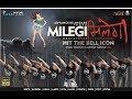 Milegi Milegi Dance Cover | STREE | Mika Singh | Sachin-Jigar | Rajkummar Rao | Shraddha Kapoor