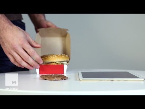 14 Objects Thicker Than an iPad Air 2 | Mashable