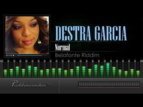 Destra Garcia - Normal (Belafonte Riddim) [Soca 2015] [HD]