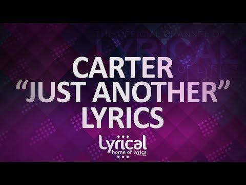 CaRter - Just Another (prod. CaRter) Lyrics