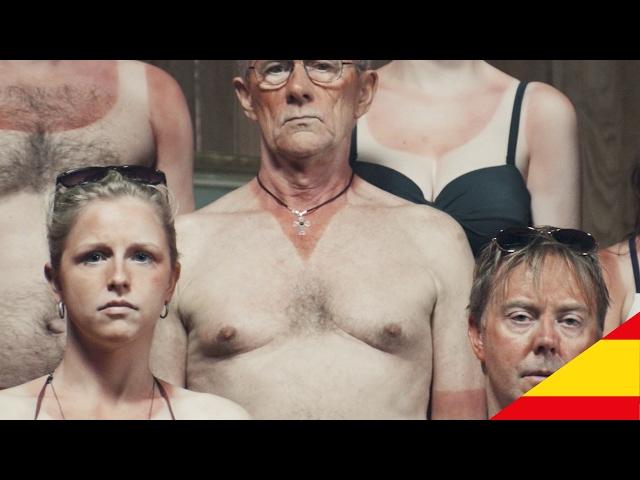 """""""Ayuda a un danés"""": Dinamarca pide ayuda a España para evitar que sus turistas se tosten al sol"""