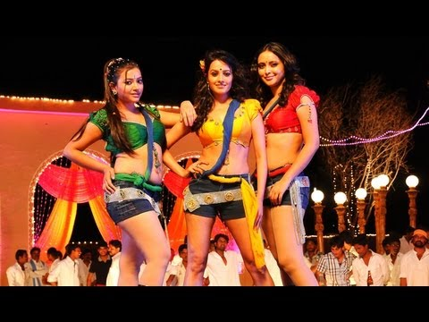 Genius Telugu  Movie    Dibiri Dibiri Song With lyrics    Havish,Sanusha