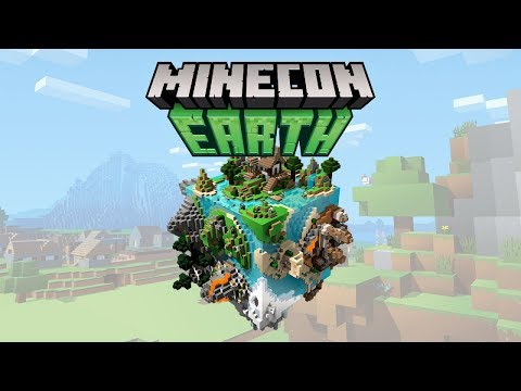 Minecon Earth 2018 Summary - Highlights, Recap, & Reaction