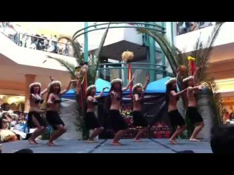 Tahitian: Tiare II