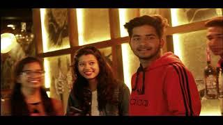Romantic Love Story   Mere Wala Sardar   Ik Supna Hai Mera l ARPIT BHATNAGAR💕