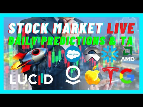 THESE STOCKS WILL SKYROCKET!!🚀 BUY THESE STOCKS RIGHT NOW?!🚀 🔥 | Stock Market Daily Live 🔥 📈