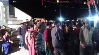 village.sandna paurikhal (khashpati)