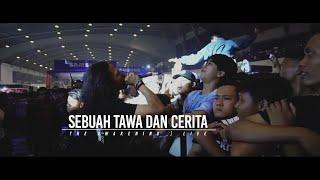 "Sebuah Tawa Dan Cerita - ""The Awakening"" Live Jakcloth Surabaya"