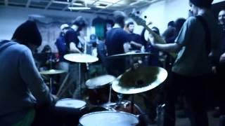 Camphora Monobromata 14.04.2011 - live at Ruskomplekt