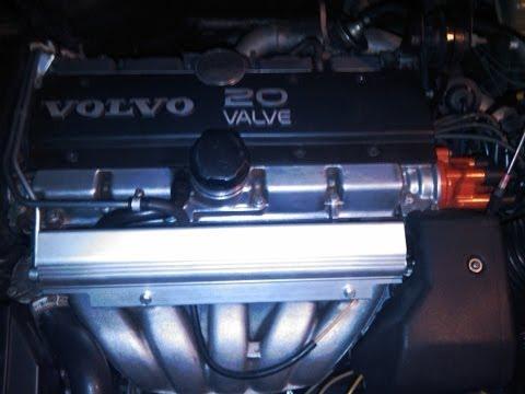 Hqdefault on Pcv 2001 Volvo S60 Turbo Breather System Kit