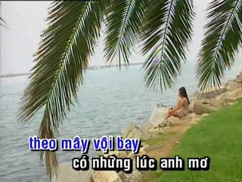 KaraOke   VẪN NHỚ Jimmy Nguyễn - CuRon
