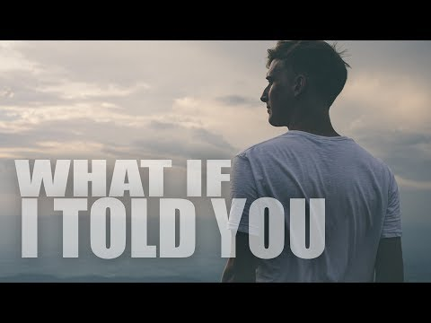 What If I Told You | Spoken Word