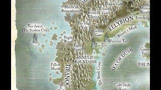 Total War Warhammer 2 53 - Высадка в Ултуане За Скавенов