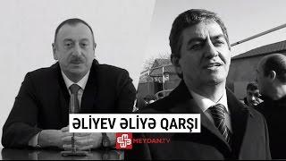 Əliyev Əliyə qarşı