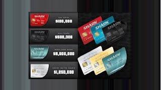 WHAT GTA 5 SHARK CARD SHOULD YOU BUY