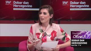 NAŠA TV | HRVOJE BAZINA: REDATELJSKU KARIJERU NASTAVIT ĆU U AUSTRIJI