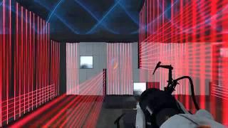 Portal 2 - Puzzle V6