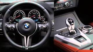 BMW M5 Nighthawk 2013 Videos