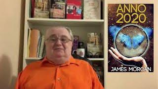 ANNO 2020; Book Review, Drama, Fiction