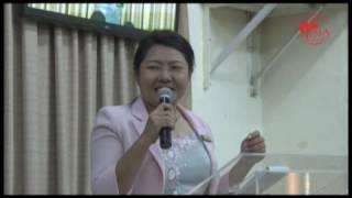 Rev. Roi Ja on December 04, 2016(M)